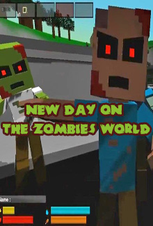 New Day on the Zombies world