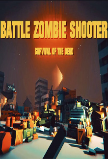 Battle zombie shooter survival of the dead