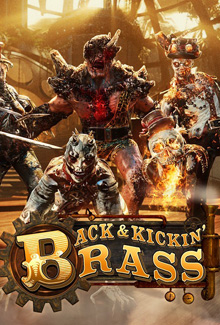 Killing Floor 2: Back And Kicking Brass Released!
