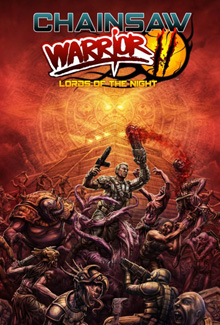 Chainsaw Warrior 2: Lords of the Night