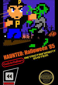 HAUNTED: Halloween '85