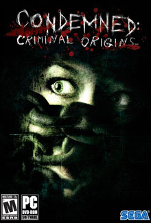 Condemned: Criminal Origin