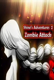 Shine's Adventures 2 (Zombie Attack)