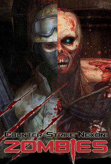 Counter-Stirke Nexon: Zombies
