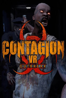 Contagion VR: Outbreak